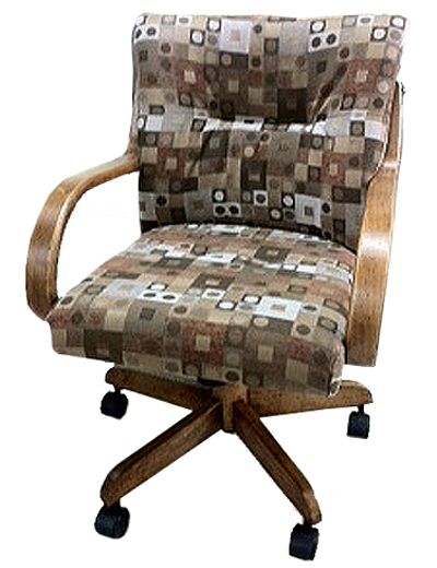 280 Caster Chair
