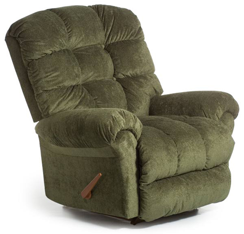 Rocker Recliner - Denton