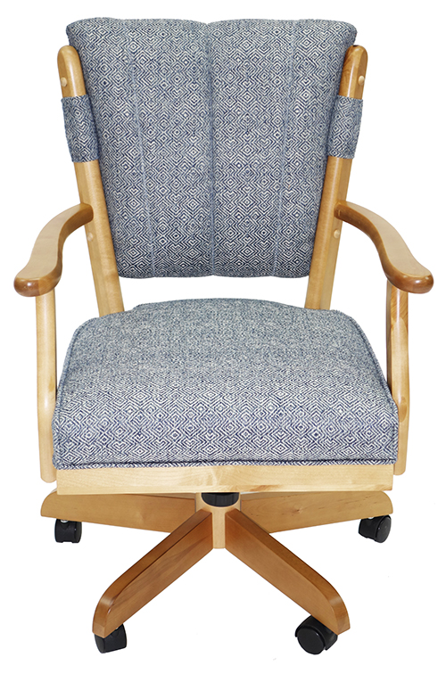 Tobias Designs Classic Chair
