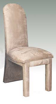 T-5 Upholstered Parsons Chair