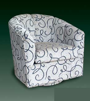 T-2045 Wide Living Room Chair