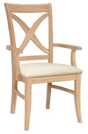 Vineyard Chair with Arms